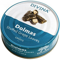 Divina Dolmas - Eat More Cheese