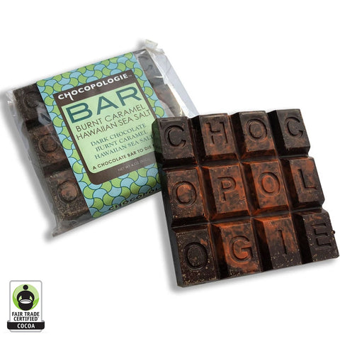 Chocopologie Bars