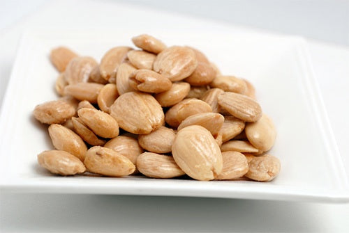 Valencia Almonds