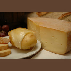 Raclette de Savoie - Eat More Cheese