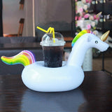 Inflatable Cup Holder - Amorosa Shop