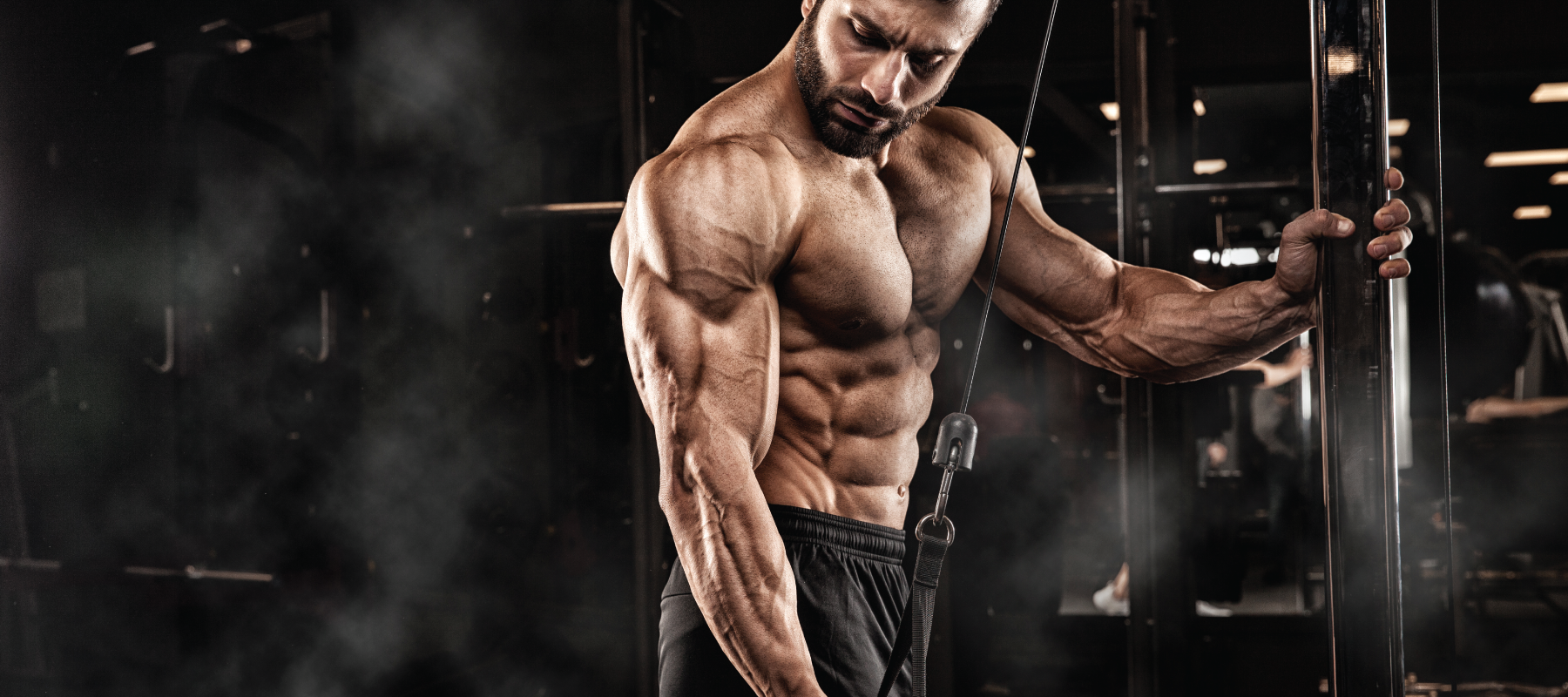 Higher Protein Needs in Bodybuilders?