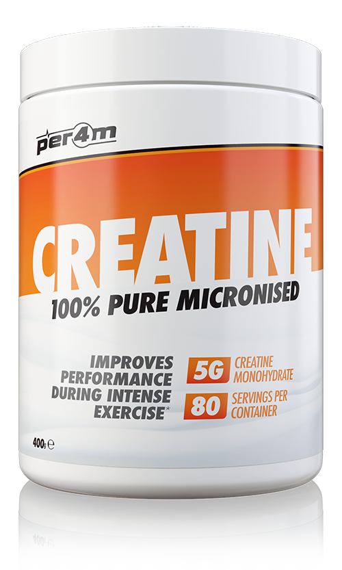 400gm MICRONISED CREATINE