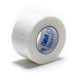 "3M Micropore Surgical Tapes  1"" x 10 yd. Single Roll"