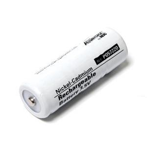 Pro Advantage Battery for Welch Allyn Units, 722