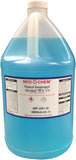 70% Isopropyl Alcohol Gallon (Blue Tint)