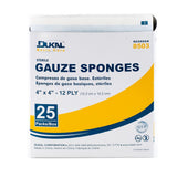 Dukal Basic Gauze Sponges, 4