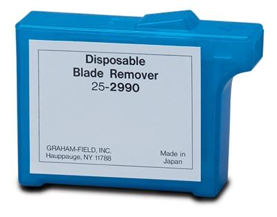 Blade Remover by Feather