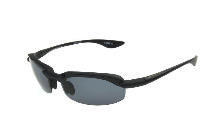 Solar Comfort® Breeze Sport Wrap Sunglasses Smoke 1/Each