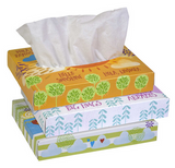 Kleenex Facial Tissue Junior 80 Box/Case