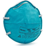 3M N95 Particulate Respirator and Surgical Mask 20/Box