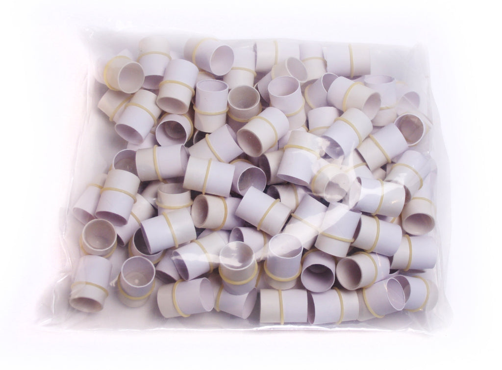 Sanitized Sleeved Tono Tip Covers 600/Box (Bulk)