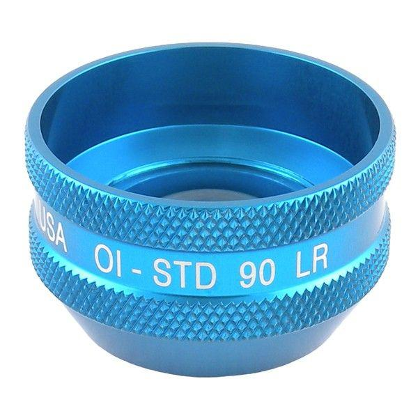 Ocular MaxLight Standard 90D with Large Ring (Blue)