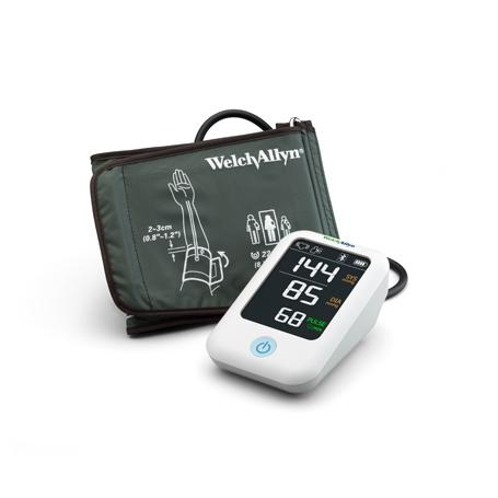 Welch Allyn Home Blood Pressure Monitor with SureBP (1700 Series)
