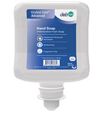 Kindest Kare Advanced Antimicrobial Foaming Handwash 1,000 mL Dispenser Refill Bottle Unscented
