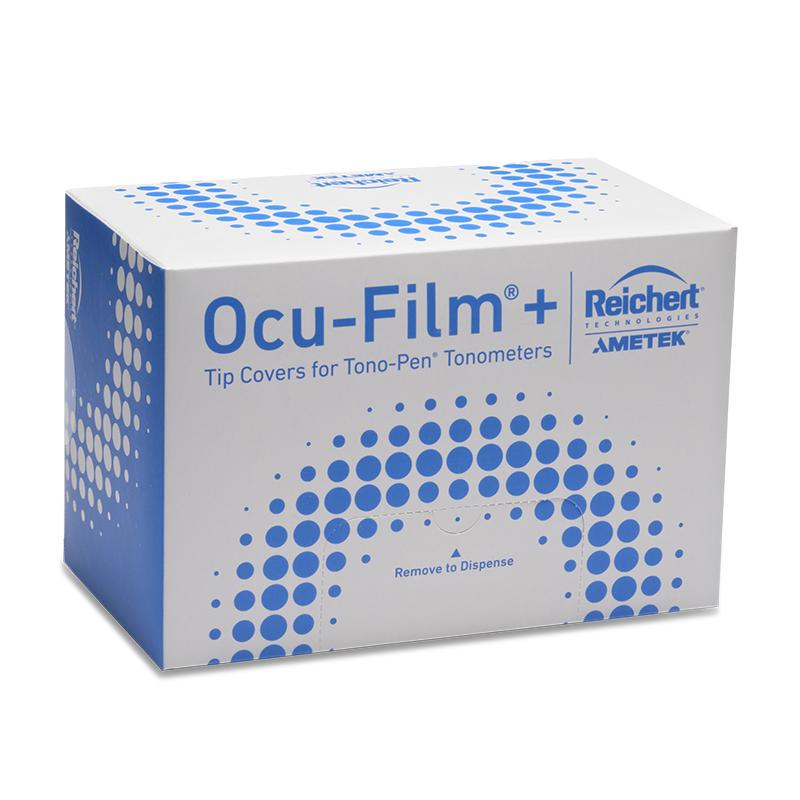 Ocu-Film + Tip Covers (Box of 150, individually wrapped)