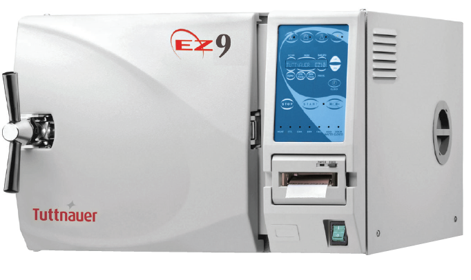 EZ9 Fully Automatic Sterilizer