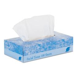 GEN Facial Tissue 30 Box/Case
