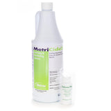 Metricide 28 Disinfection Solution 1 Quart