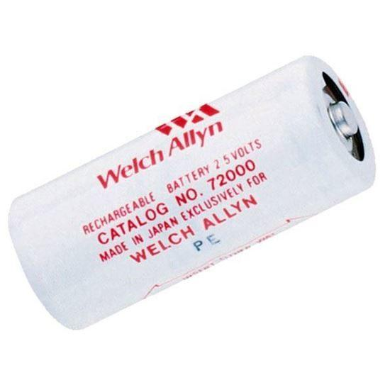 Welch Allyn Rechargeable Battery, 72000