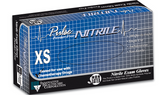 Innovative Pulse Nitrile Synthetic PF Exam Gloves Extra Large (9.5 - 10) 200/Box