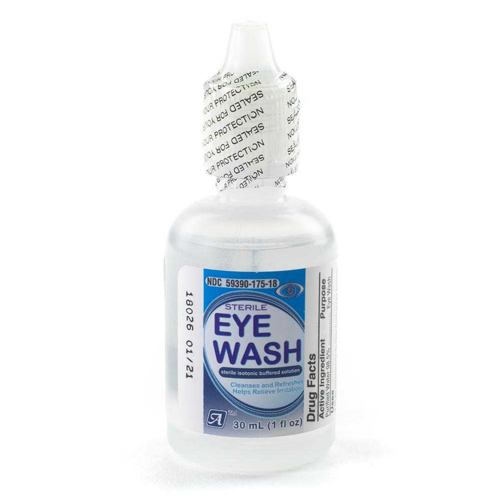 Altaire Pharmaceuticals 175-18 Irrigating Eye Wash 1 Oz (Each)