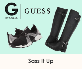 Guess & G by Guess