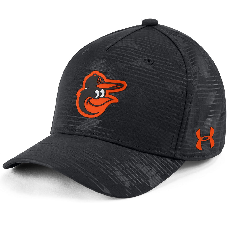 Underarmour | MLB Storm Embossed Cap - Yashry