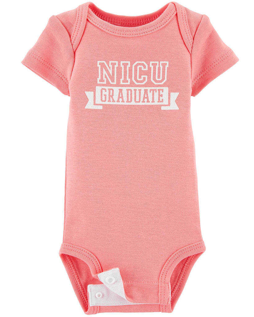 Carter's | Preemie Collection Bodysuit - Yashry