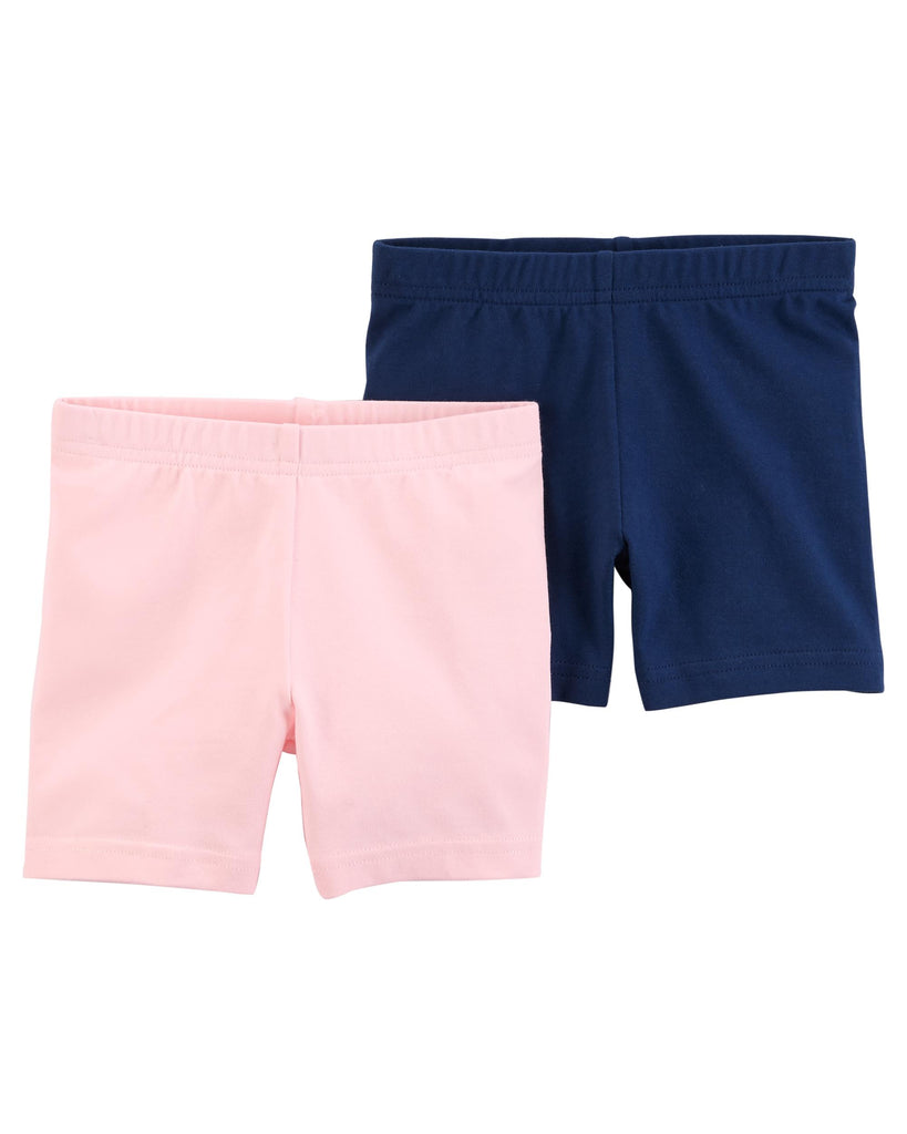 Carter's | 2-Pack Tumbling Shorts - Yashry