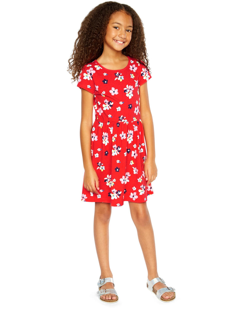 2-Pack Jersey Dress Set