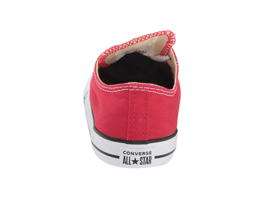 Converse Kids | Chuck Taylor® All Star® Core Ox (Infant/Toddler) - Yashry