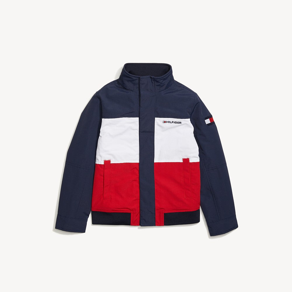 Tommy Hilfiger | Icon Yachting Jacket - Yashry