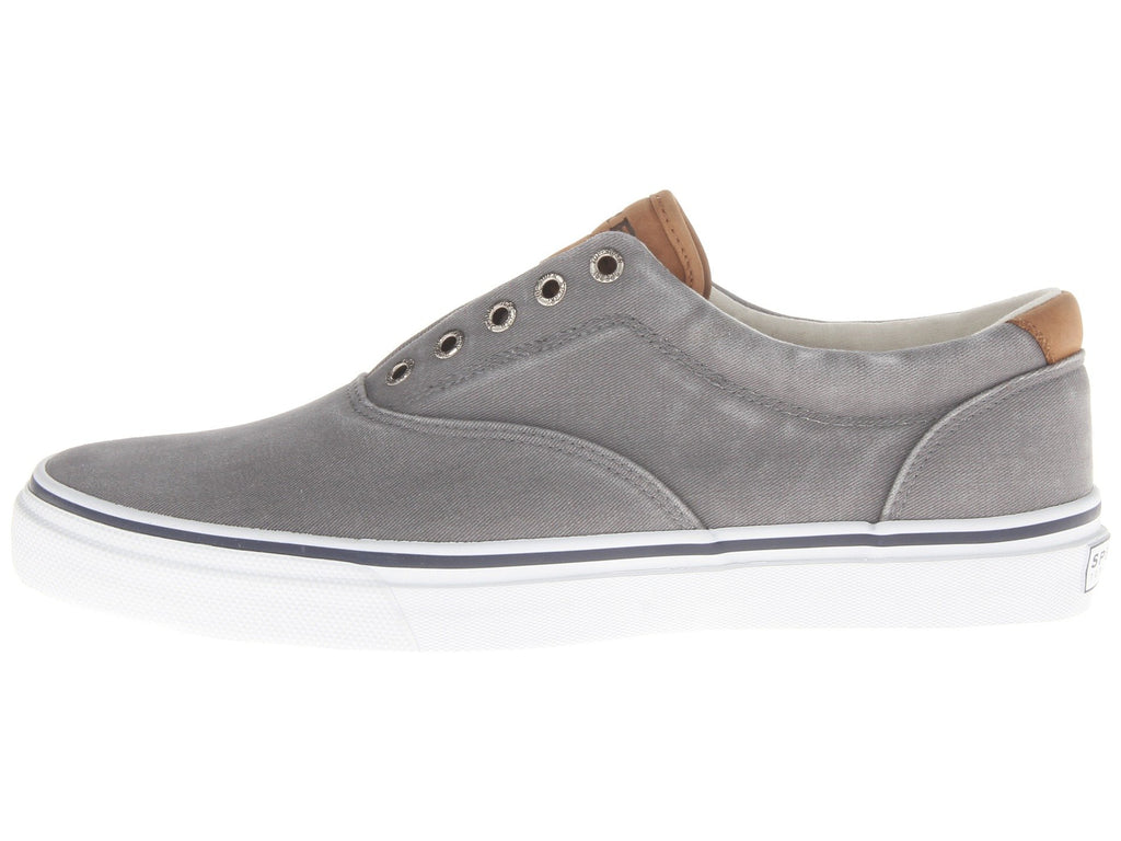 Sperry | Striper CVO Salt-Washed Twill - Yashry