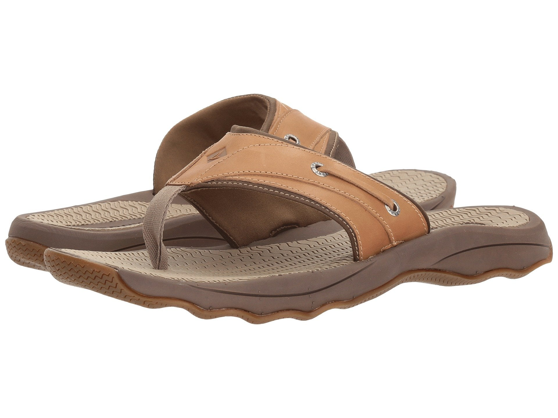48ef4c5dbf1 Sperry Outer Banks Thong Sandal – Yashry