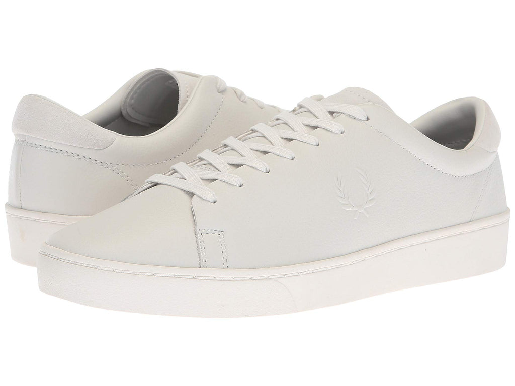 Fred Perry | Spencer Premium Leather - Yashry