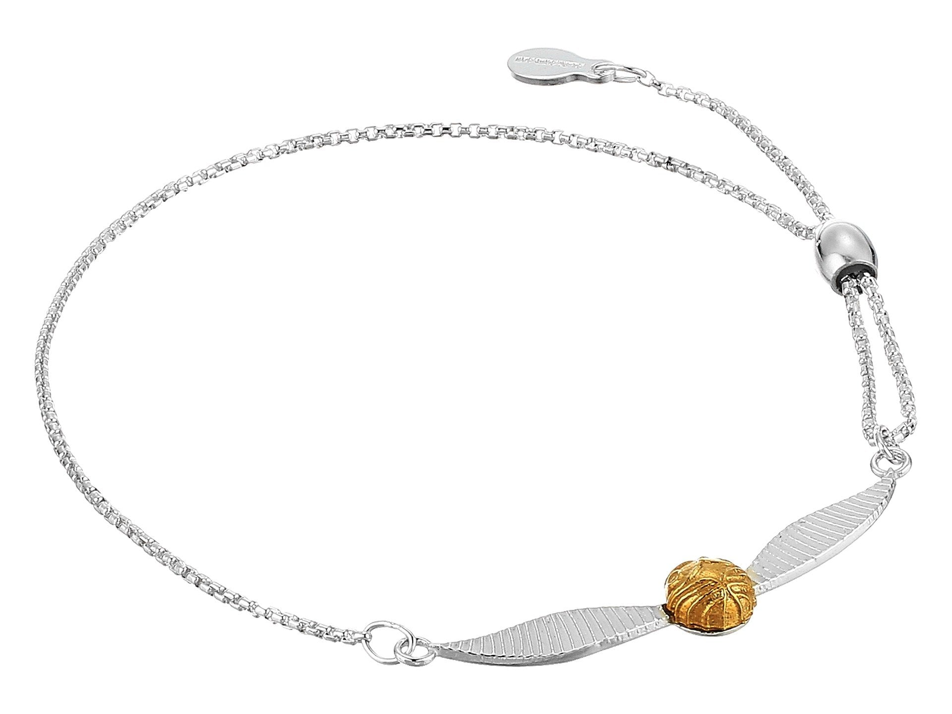 alex and ani pull chain bracelet