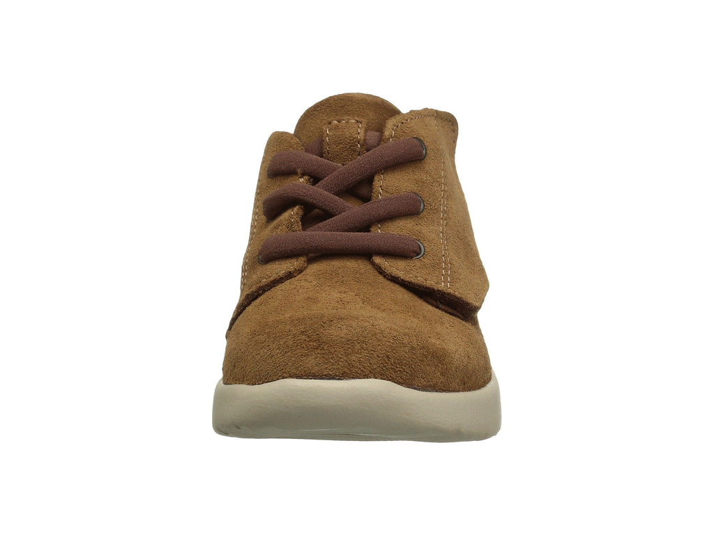 UGG Kids | Canoe Suede (Toddler/Little Kid) - Yashry