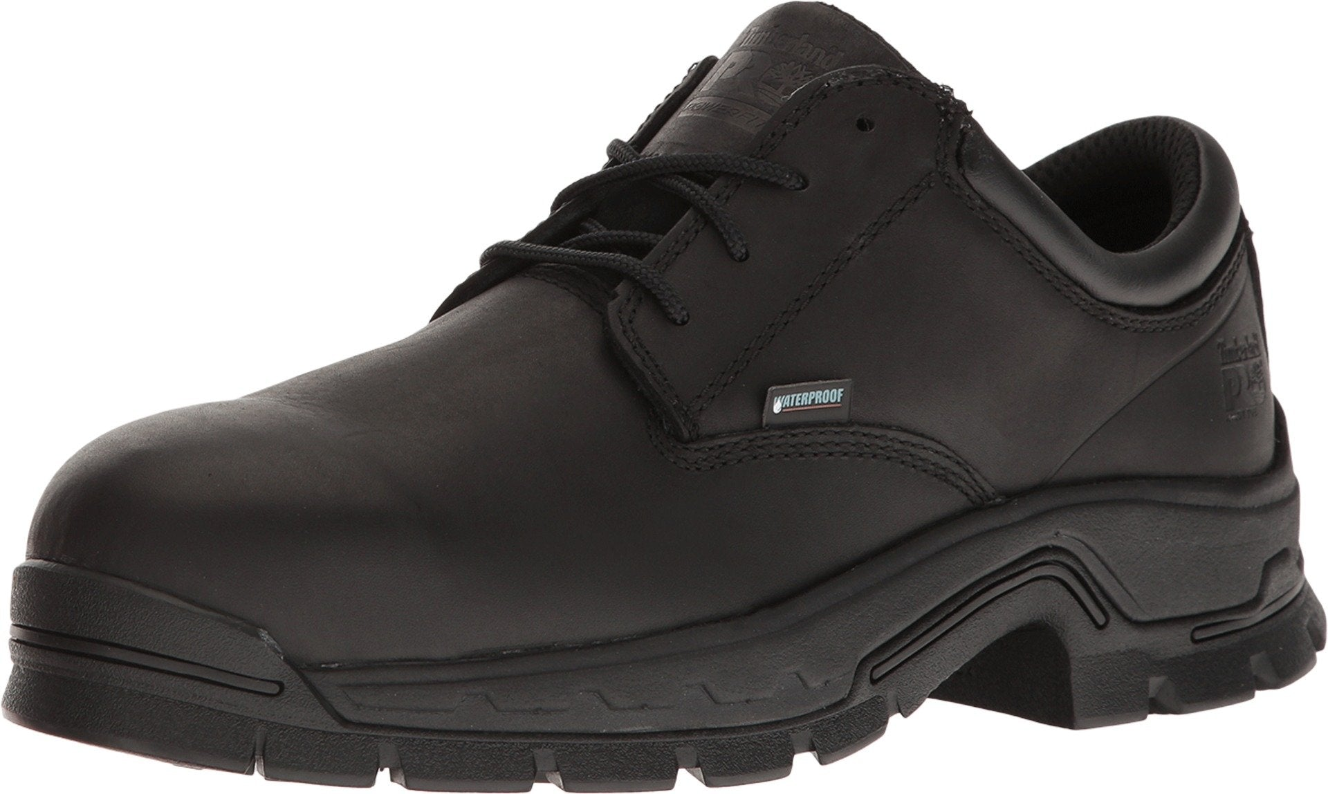 6412d07257d Timberland PRO Stockdale Alloy Safety Toe Waterproof Boot