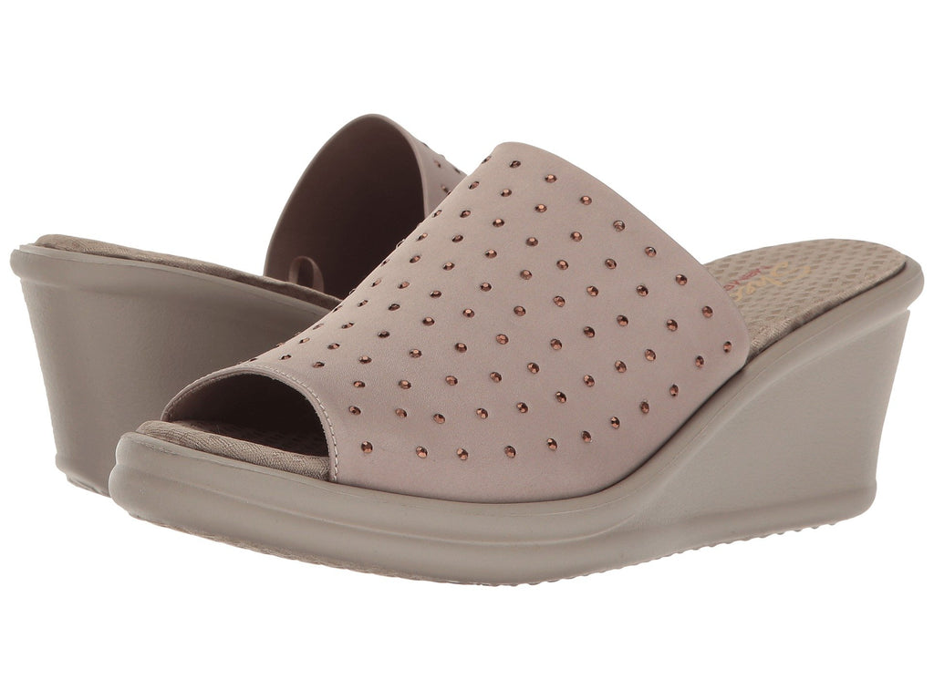 SKECHERS | Rumblers - Silky Smooth - Yashry