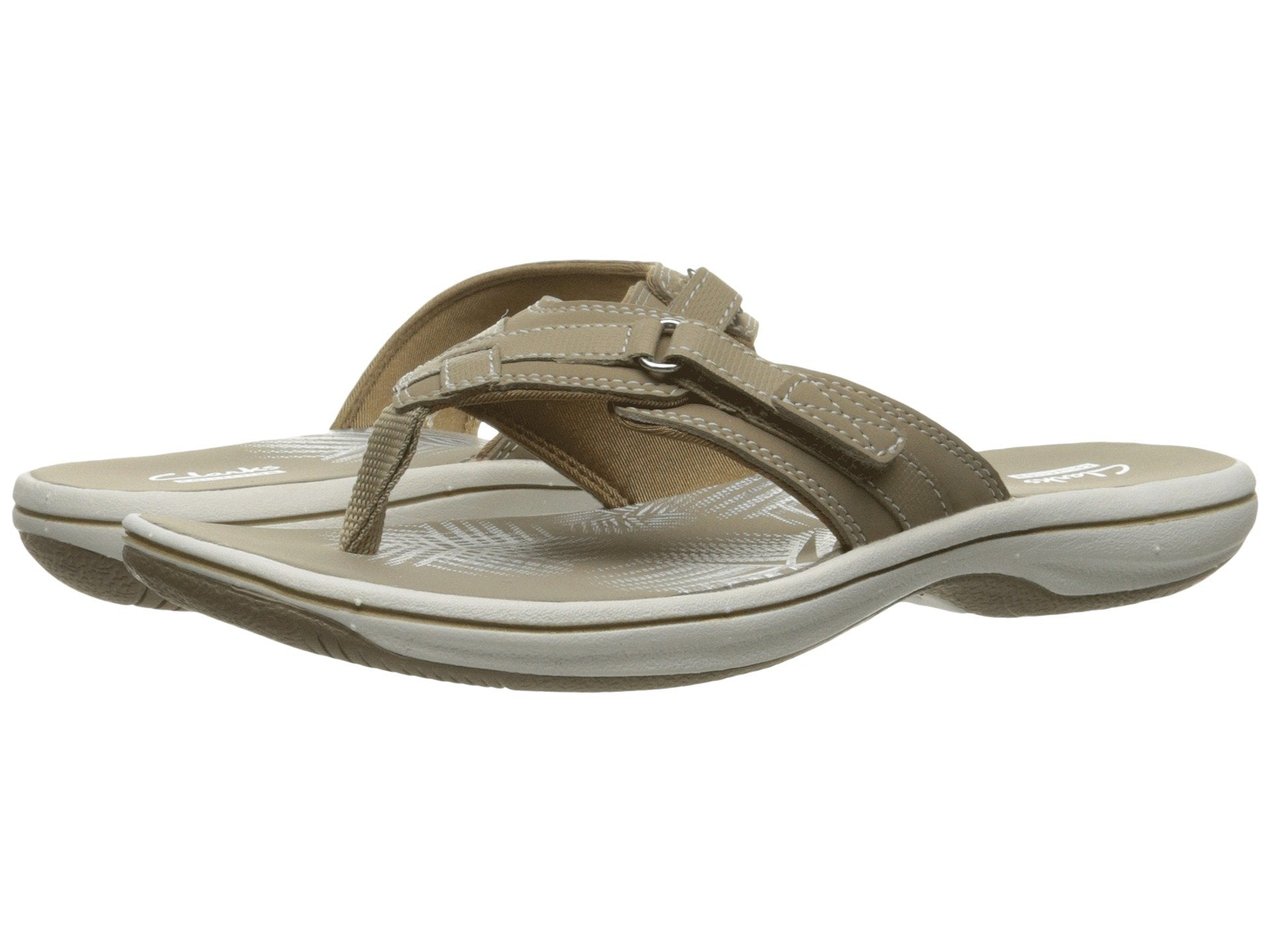 2293bc711b4 Clarks Breeze Sea – Yashry
