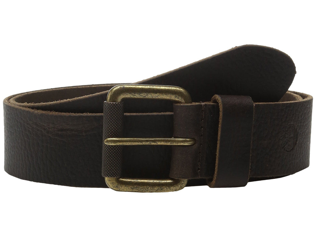 Timberland | 40mm Milled Pull Up Belt - Yashry