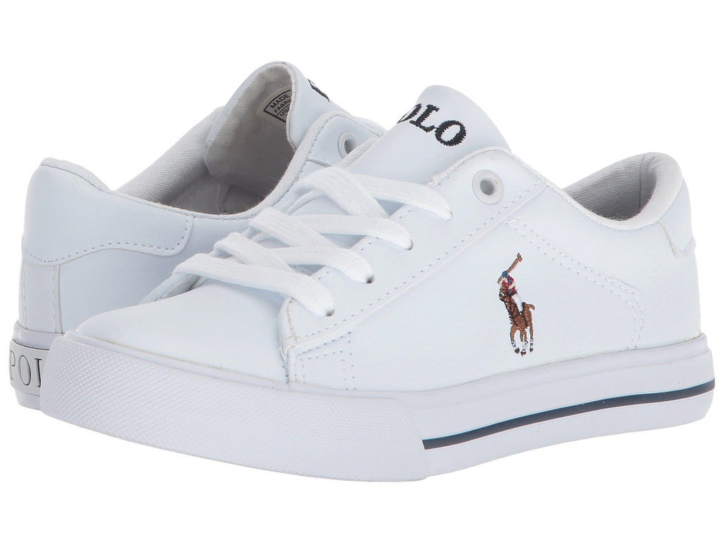Polo Ralph Lauren Kids | Easten (Little Kid) - Yashry