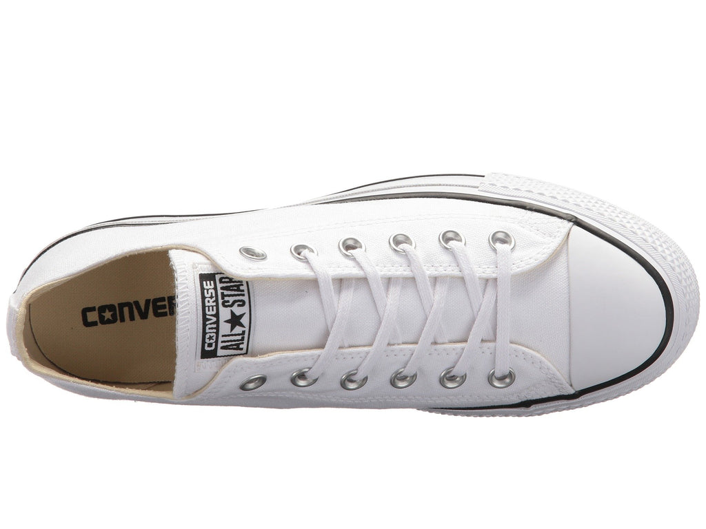 Converse | Chuck Taylor® All Star Canvas Lift - Yashry