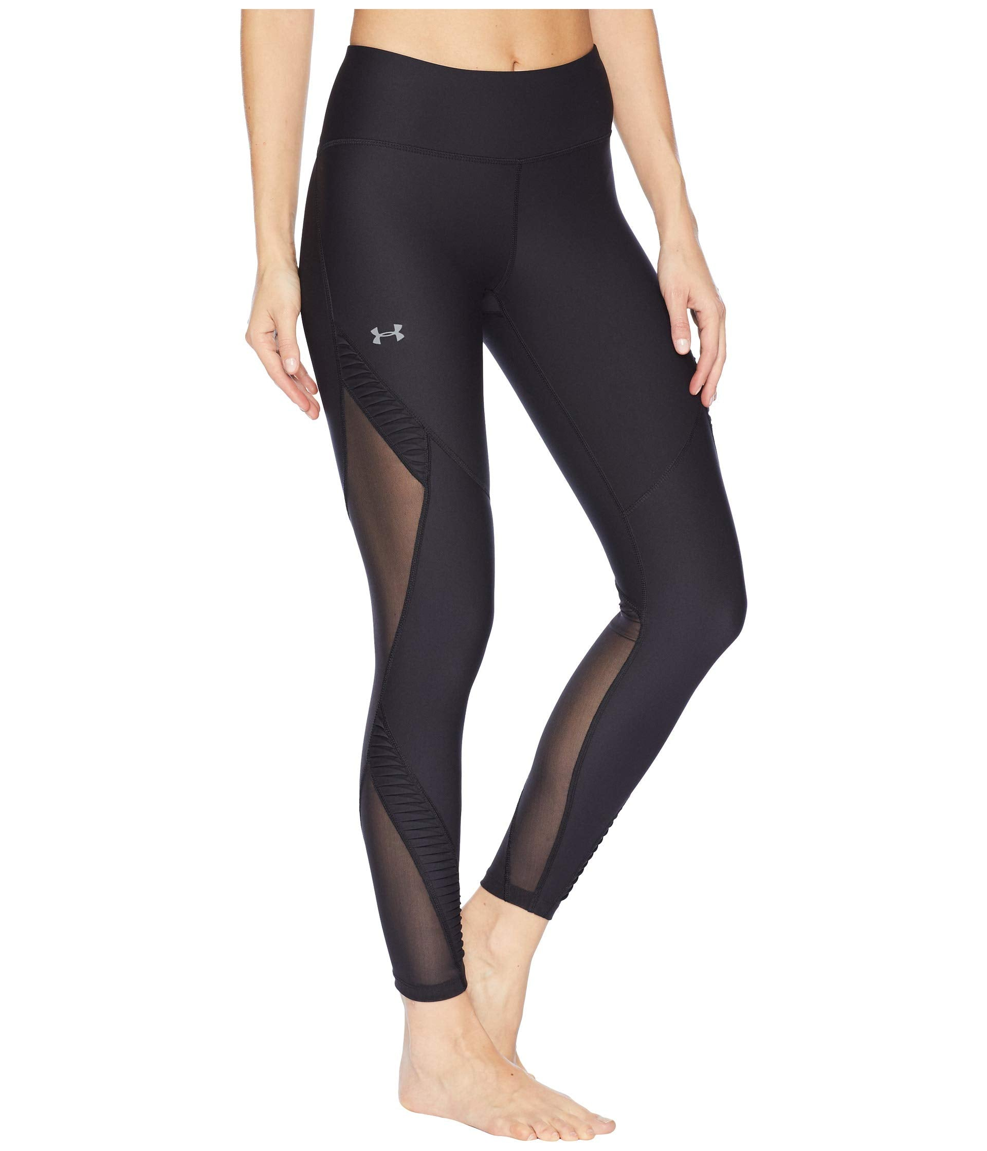 323824583a99f Under Armour UA Vanish Pleated Ankle Crop – Yashry