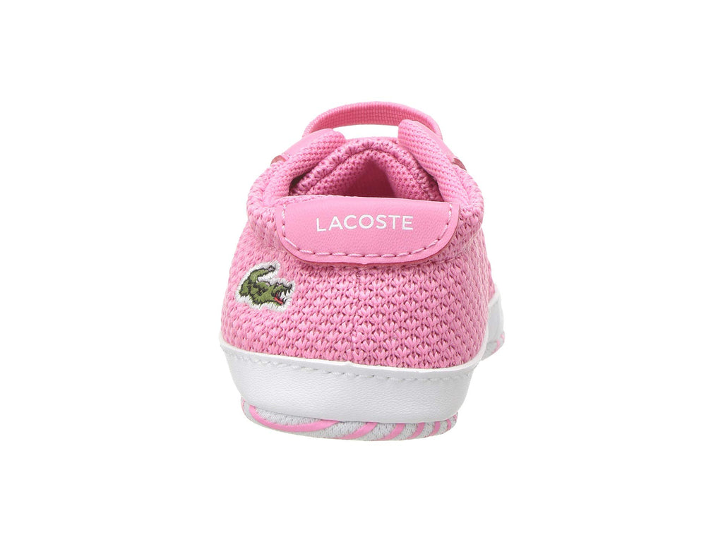 Lacoste Kids | L.12.12 Crib 318 (Infant/Toddler) - Yashry