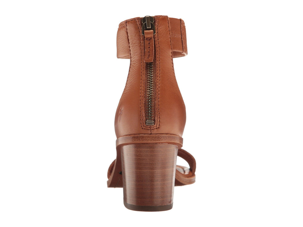 Frye | Brielle Back Zip - Yashry