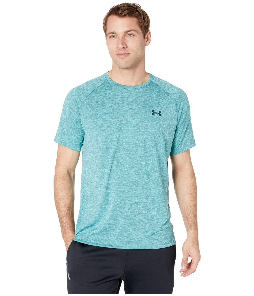 Under Armour UA Tech Short Sleeve Tee - Yashry