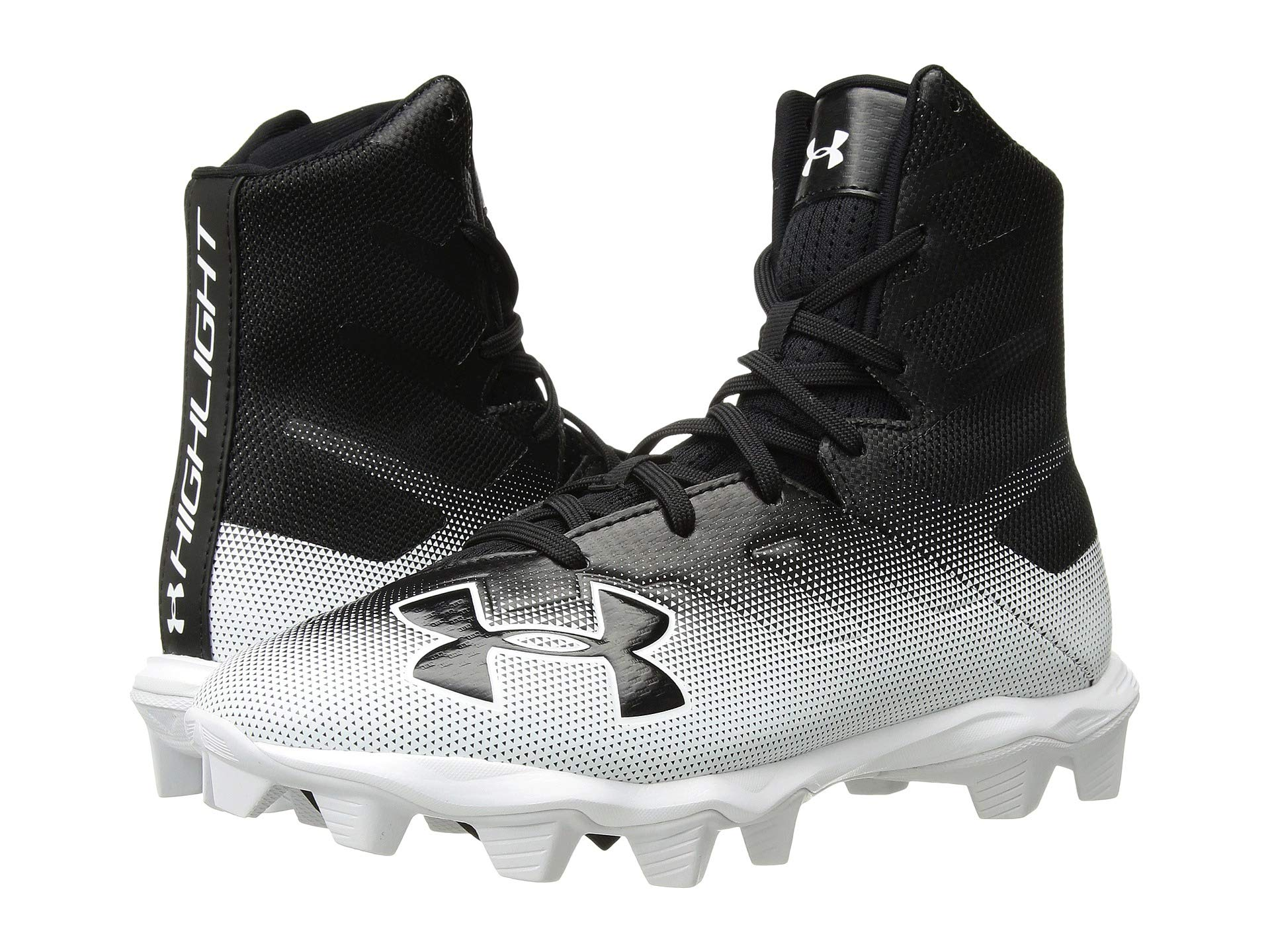 0b4061b5753 Under Armour Kids UA Highlight RM LE Football (Little Kid Big Kid) – Yashry