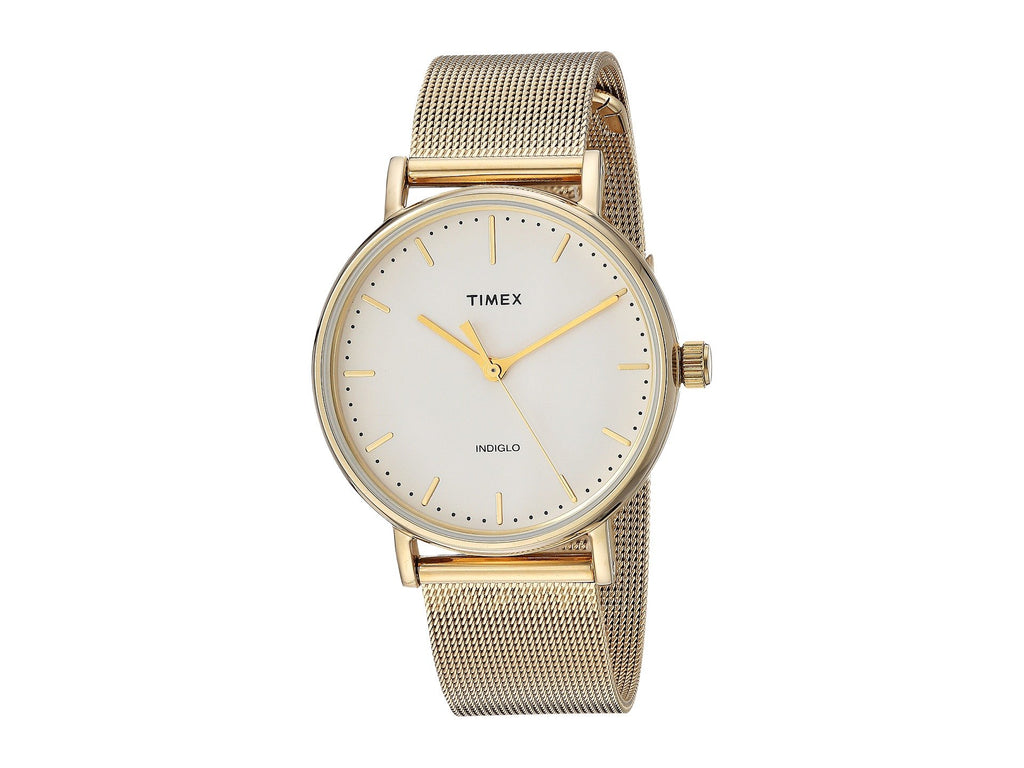 Timex | Fairfield Mesh - Yashry